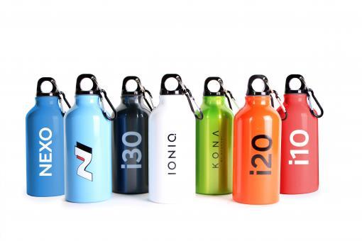 Hyundai Trinkflasche