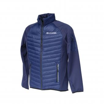 Hyundai Hybrid Insulated Jacke Men