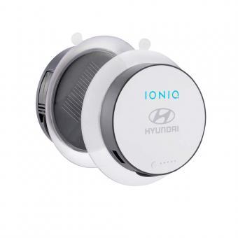IONIQ Solar Charger