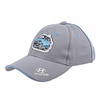 Hyundai Baseball-Cap Kids