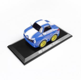 Hyundai Bluewill Character Car