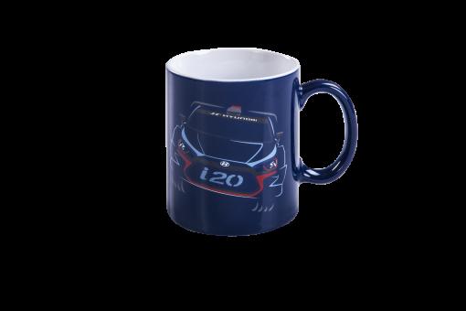 Hyundai Motorsport Tasse