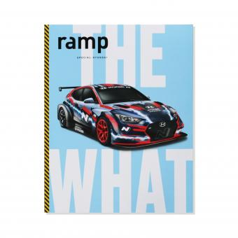 "ramp Special ""The What"""