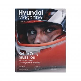 Hyundai Magazin 01/2020