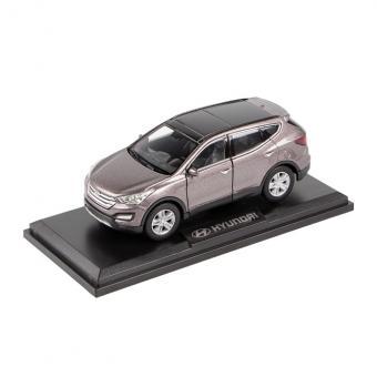 Hyundai Modellauto Hyundai Santa Fe 1:38