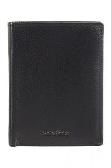 Hyundai wallet from Samsonite