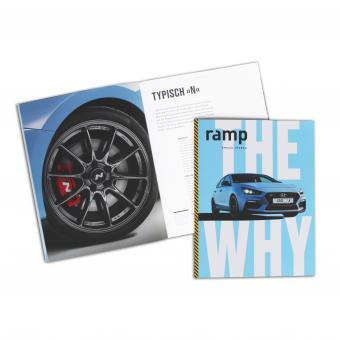 """ramp Special """"The Why"""""""