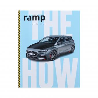 "ramp Special ""The How"""