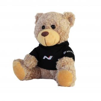 N-Teddy